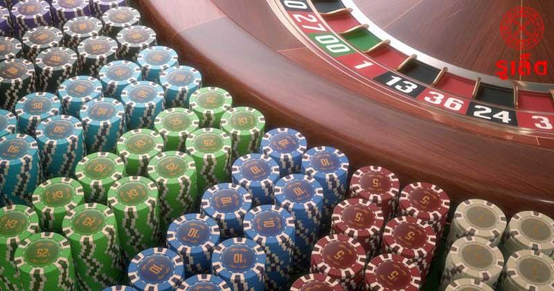 เดิมพันรูเล็ตใน casino online อย่างไรให้ได้เงิน