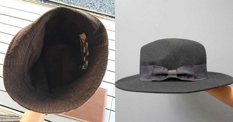 รวมวิธีการทำความสะอาด ซักหมวกให้ดูใหม่เสมอ